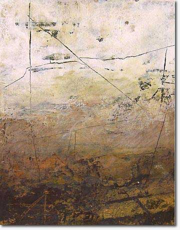 Artist of the day rebecca crowell western wisconsin - How cold is too cold to paint ...