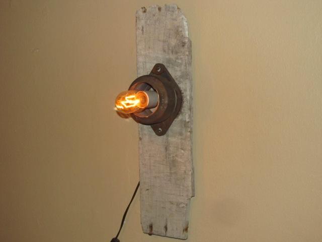 wall lamp 002