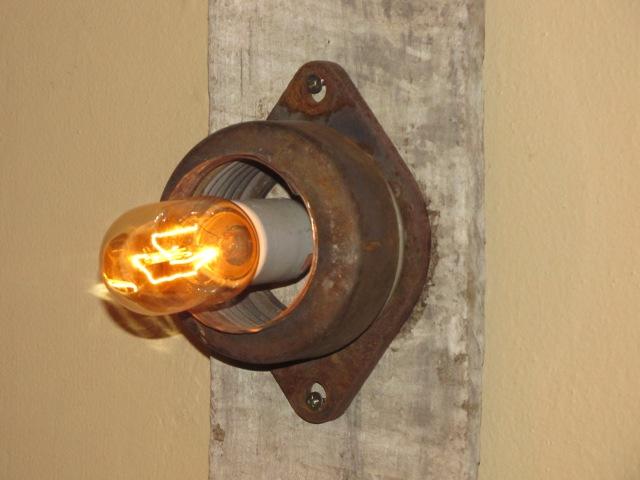 wall lamp 003