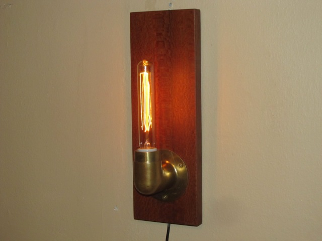 wall sconce 002