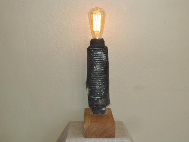 muffler lamp 019