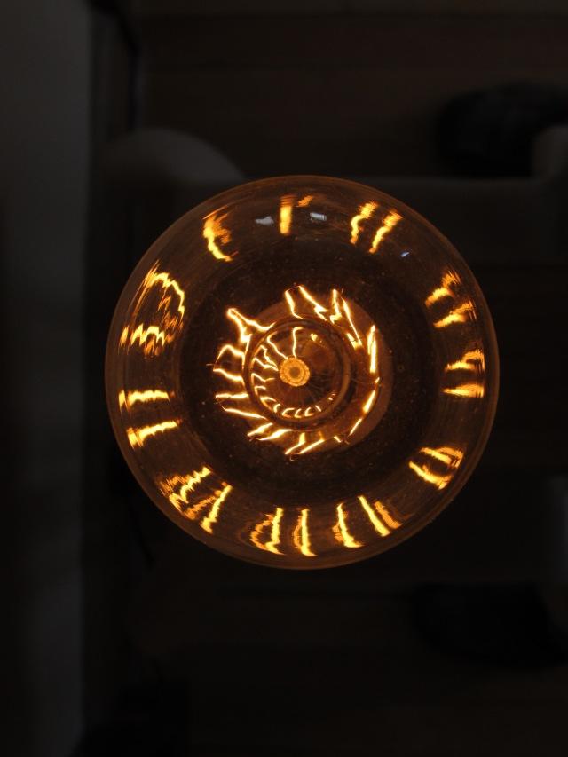muffler lamp 023